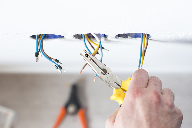 Domestic Electrician Courses in Chelmsford Essex