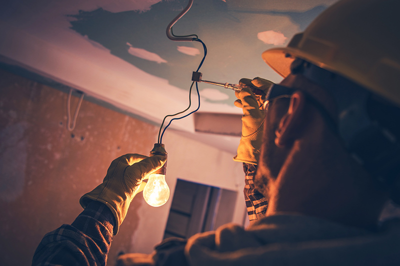 Electrician Courses in Chelmsford Essex
