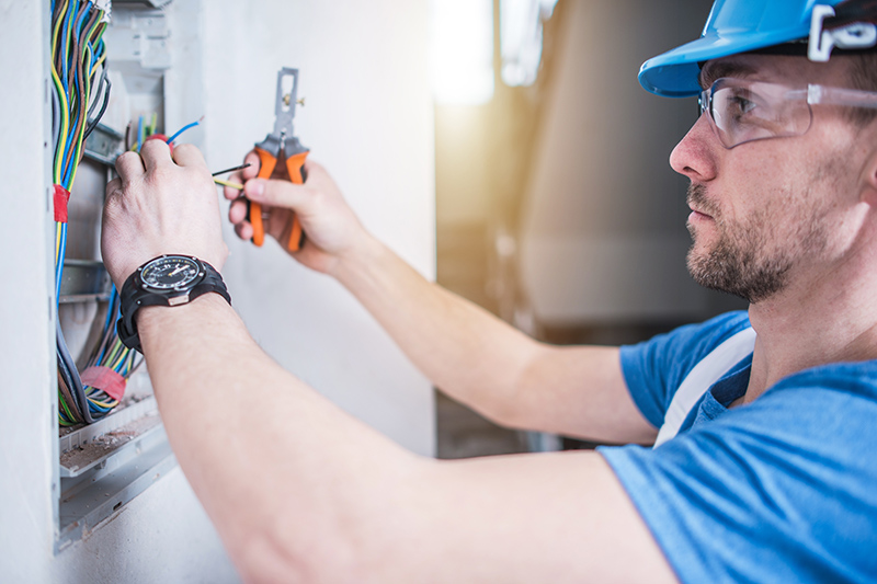 Electrician Qualifications in Chelmsford Essex